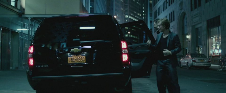 All The Cars In Quot John Wick Quot 2014