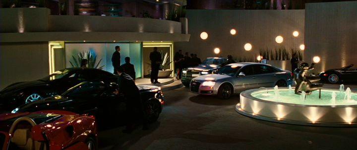 2009 Audi A8 L 4,2 FSI Quattro D3 Typ 4E