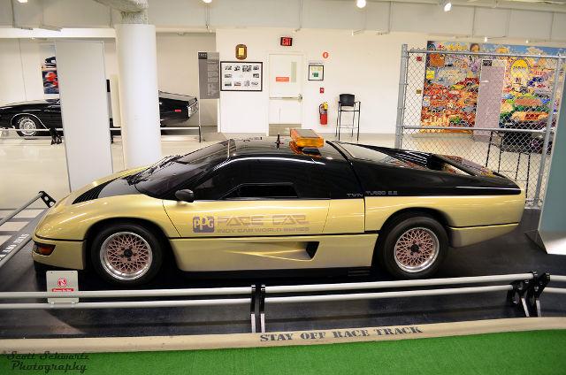 Dodge M4s Turbo Interceptor 7 Best Movie Cars