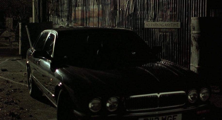 Jaguar XJ6j X300