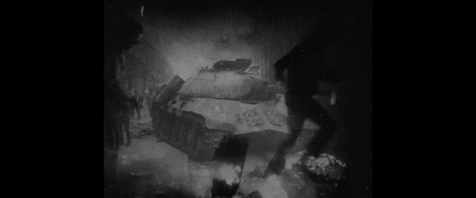 1945 ChKZ IS-3