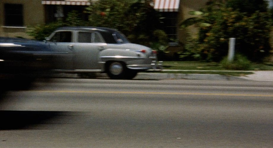 1949 Chrysler unknown