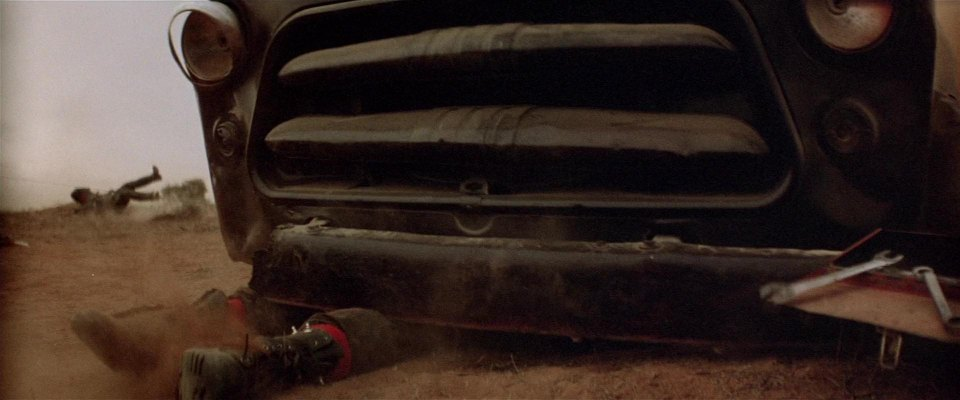 All The Cars In Quot Mad Max 2 The Road Warrior Quot 1981