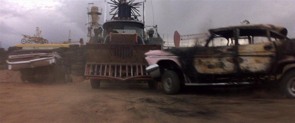 1959 De Soto Firesweep