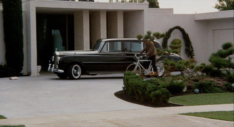 1959 Rolls-Royce Phantom V
