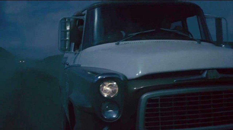 1960 International Harvester B-120