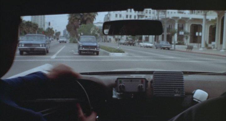 1962 Peugeot 404 Grand Tourisme