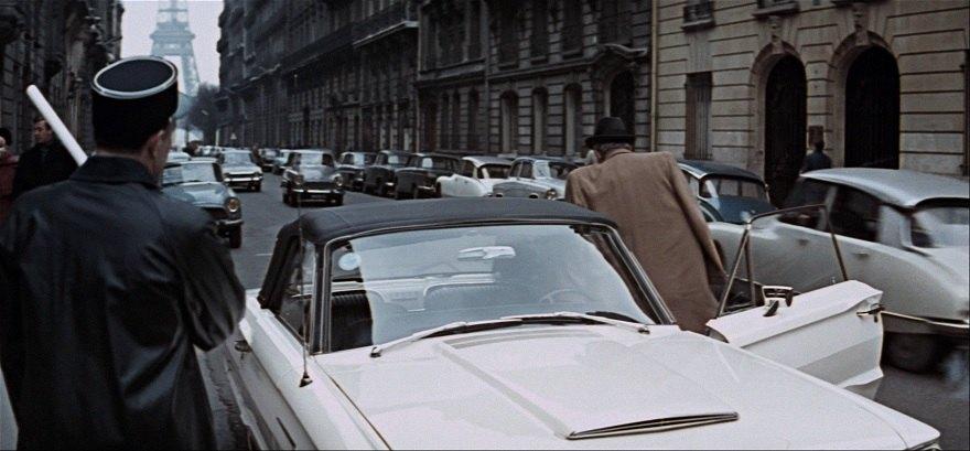 1963 citroen id 19 best movie cars. Black Bedroom Furniture Sets. Home Design Ideas