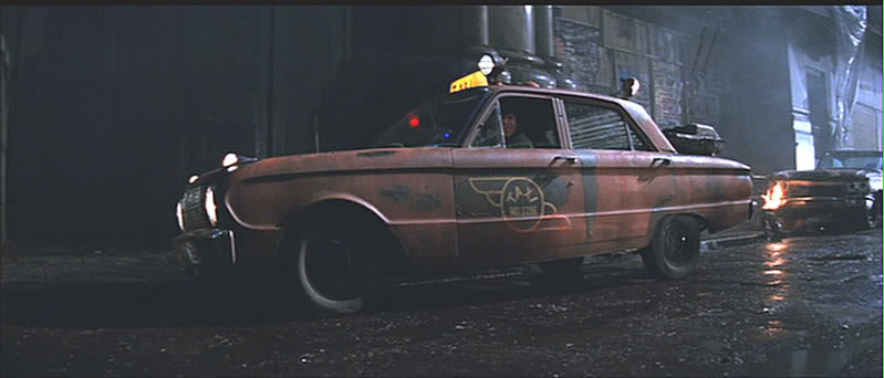 1963 Ford Falcon Std 54-A 2 - Best Movie Cars