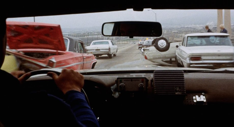 1963 Oldsmobile F-85 Cutlass