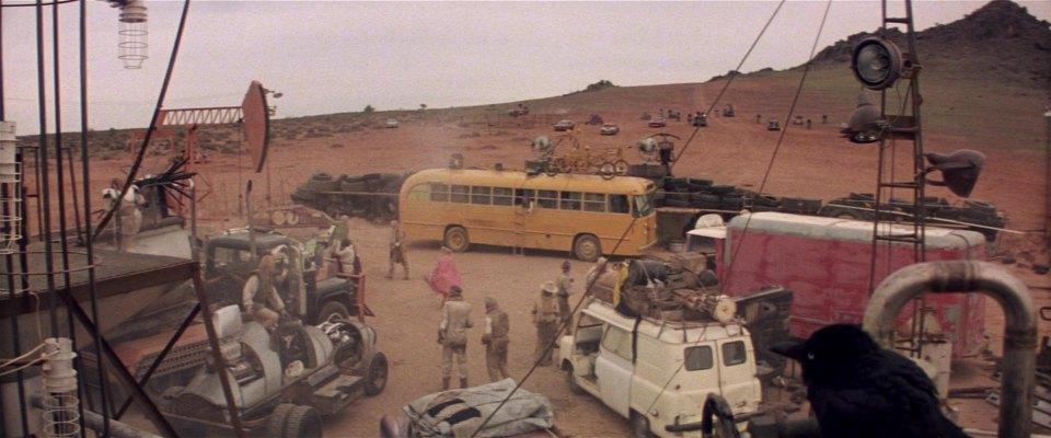 1964 Bedford CAL Mk III