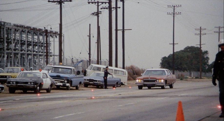 1964 Chevrolet C-Series Fleetside