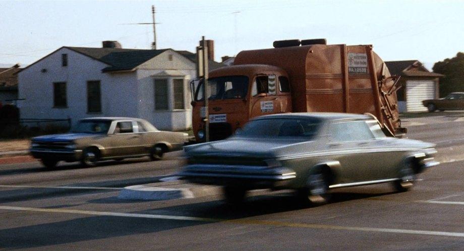 1964 Chrysler 300 Four Door Hardtop