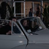 1964 Morris Minor 1000 Convertible, Thunderball 1965