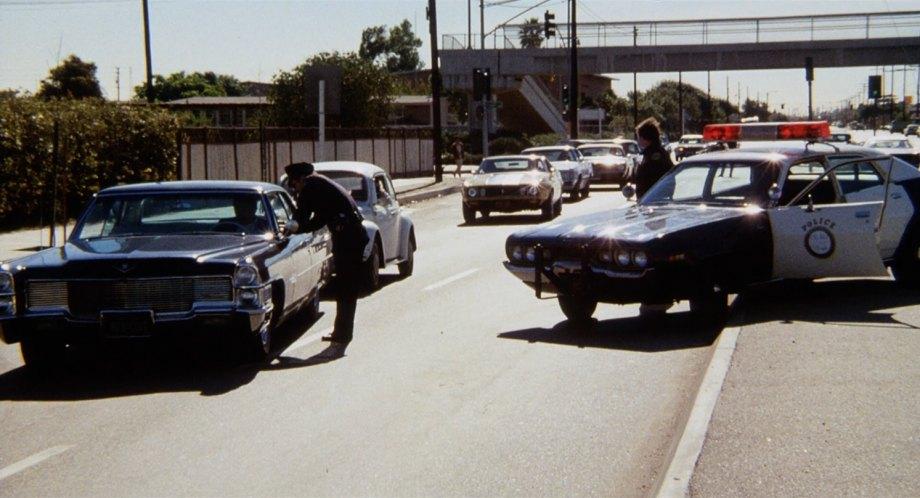 1965 Cadillac Calais Coupe 68257