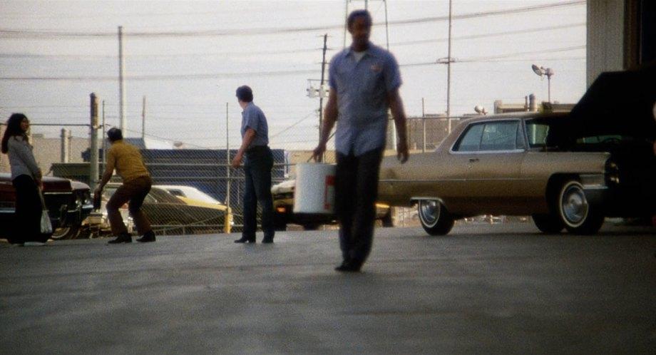 1965 Cadillac Coupe DeVille