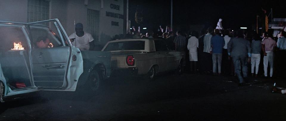 1965 Ford Country Sedan