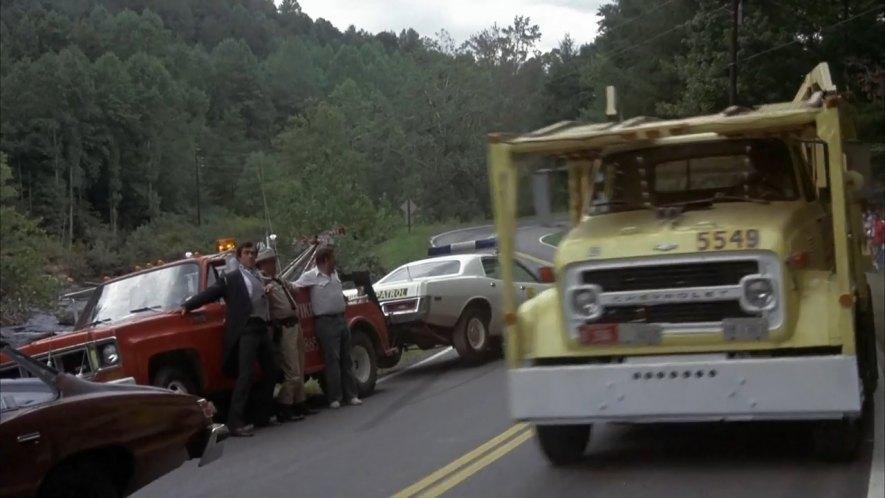 1966 Chevrolet HM-Series Tandem