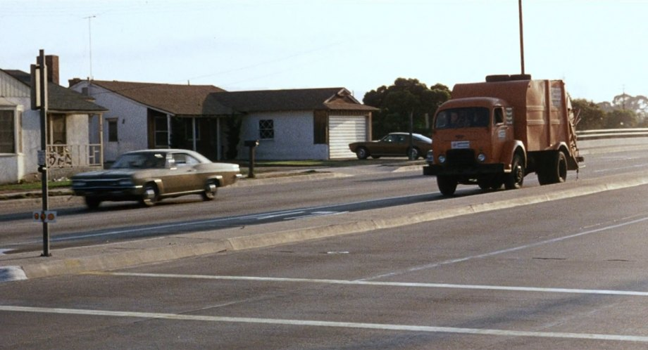 1966 Chevrolet Impala Sport Coupe