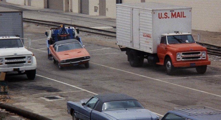 1967 Chevrolet C-50