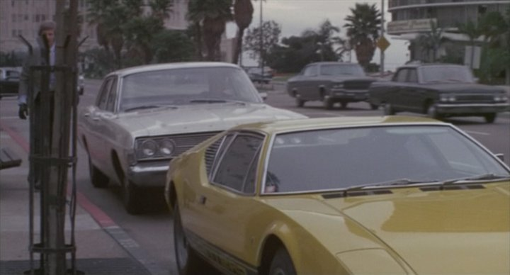 1968 Ford Custom 500