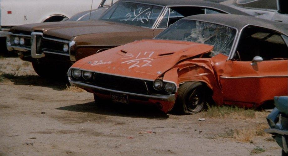 1968 Pontiac Executive