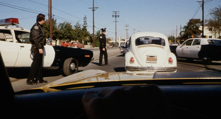 1968 Volkswagen Sedan Beetle Typ 1