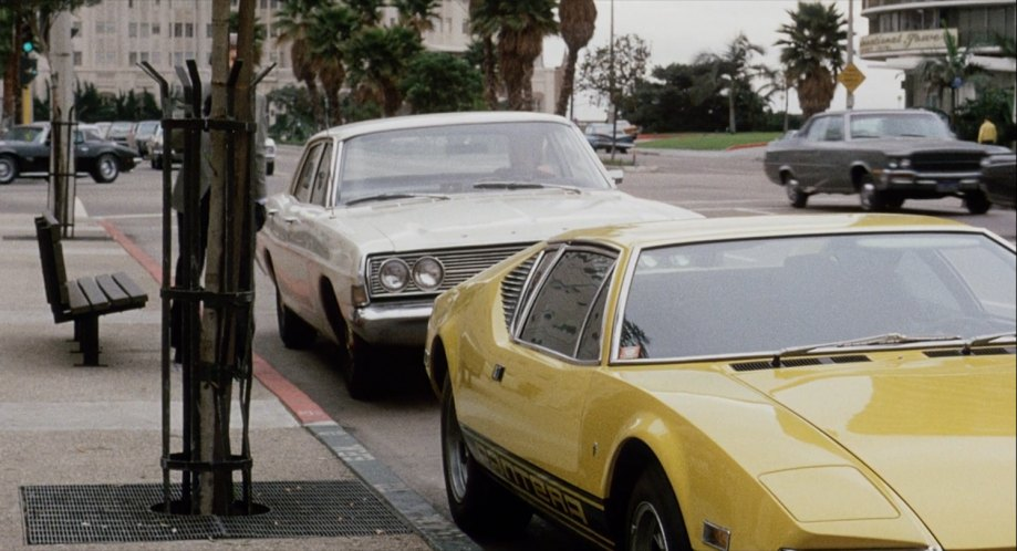 1969 AMC Ambassador