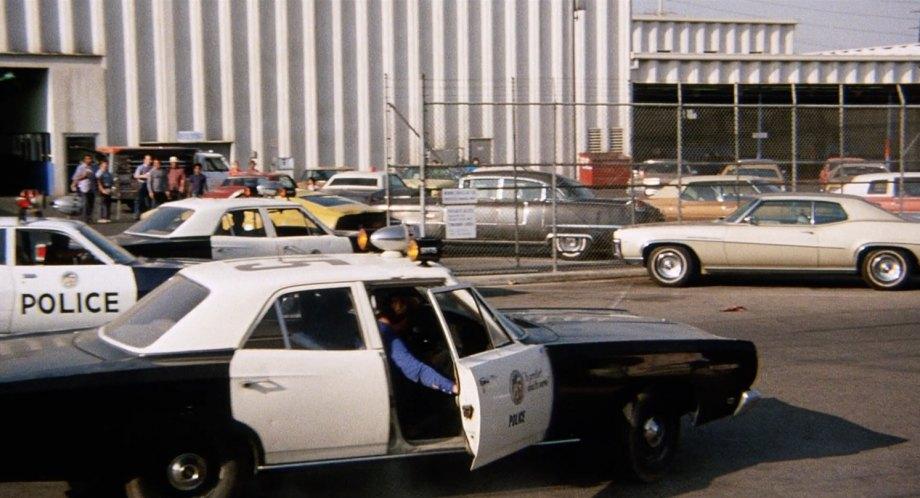 1969 Buick LeSabre Custom