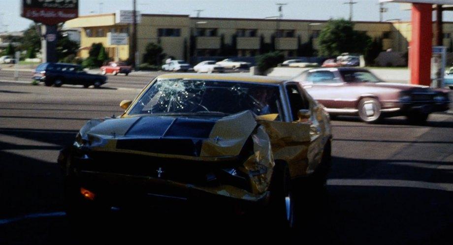1969 Cadillac Fleetwood Eldorado