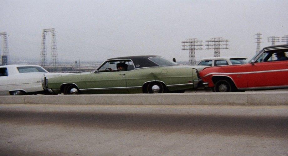 1969 Ford LTD 65A