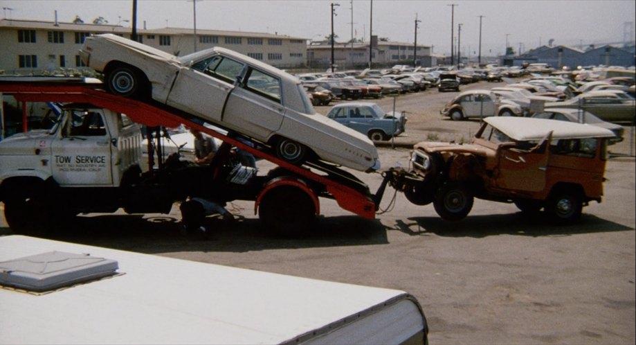 1970 Audi Super 90 F103