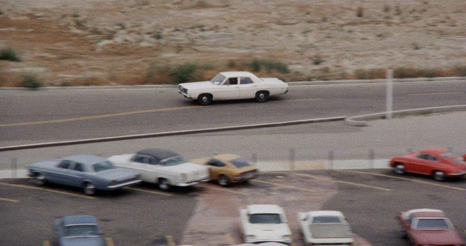 1970 Datsun 240Z S30