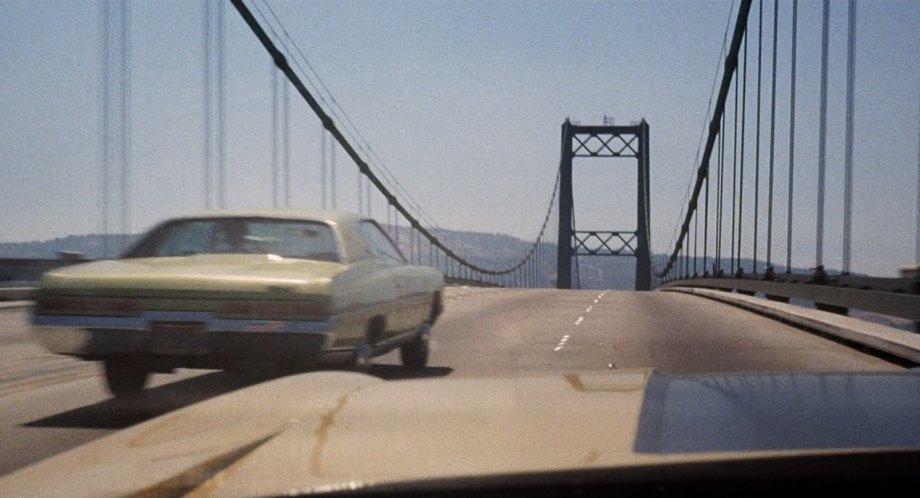 1971 Chevrolet Impala Custom