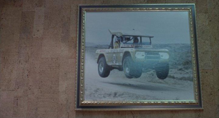1971 Ford Bronco Big Oly