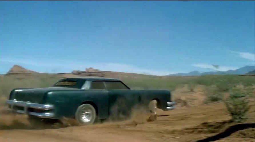 1971 Lincoln Continental Mark III Barris Kustoms