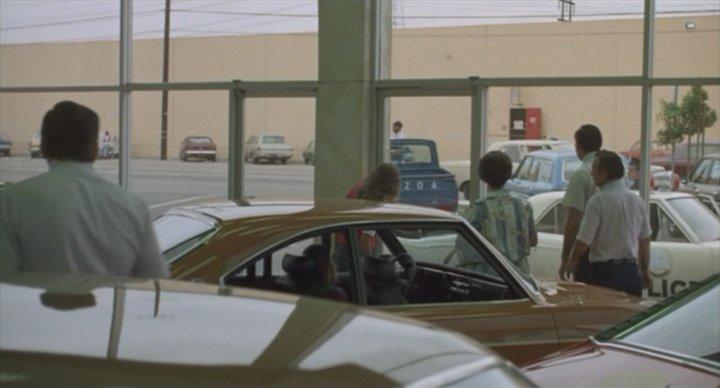 1971 Mazda RX-2 Coupe 616