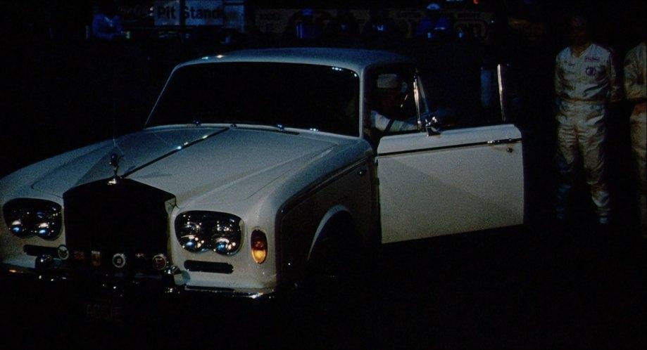 1971 Rolls-Royce Silver Shadow I