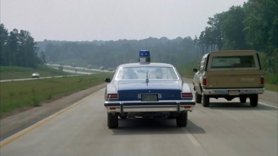 1972 Dodge D-Series
