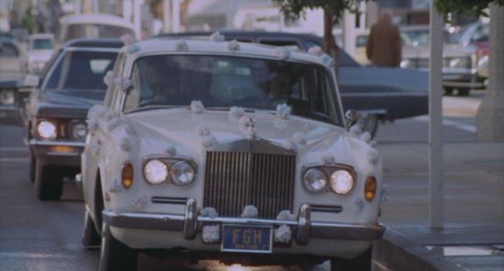 1972 Rolls-Royce Silver Shadow I