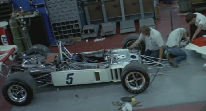1972 Viceroy Special Eagle-Offenhauser