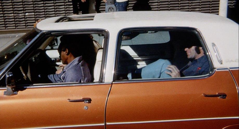 1973 Cadillac Fleetwood 60 Special Brougham