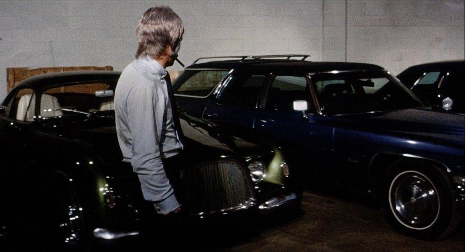 1973 Cadillac Fleetwood 60 Special Brougham Castillian