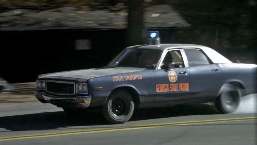 1973 Dodge Polara