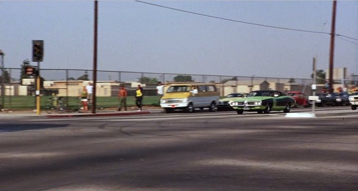 1973 Dodge Sportsman
