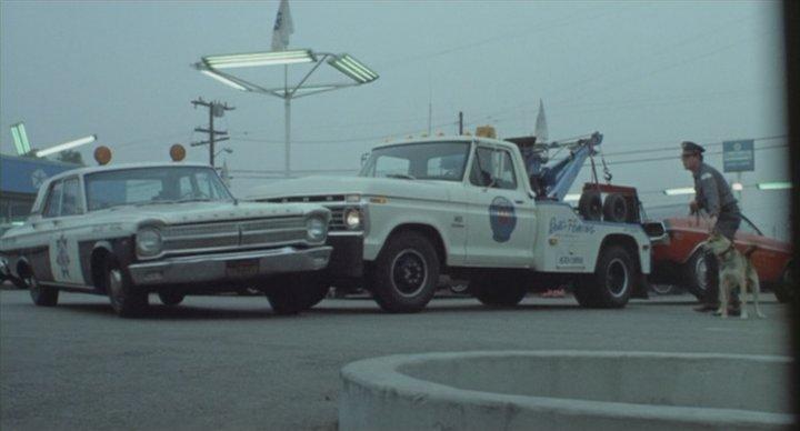 1973 Ford F-350 Custom Holmes 440