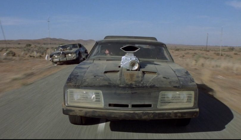 all the cars in mad max 2 the road warrior 1981. Black Bedroom Furniture Sets. Home Design Ideas