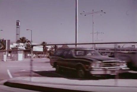 1973 Ford Gran Torino Squire