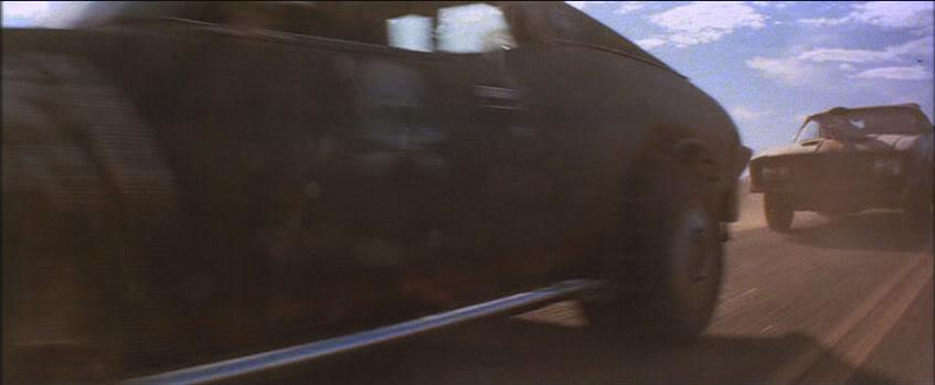 1973 Ford Landau P5, Mad Max 2