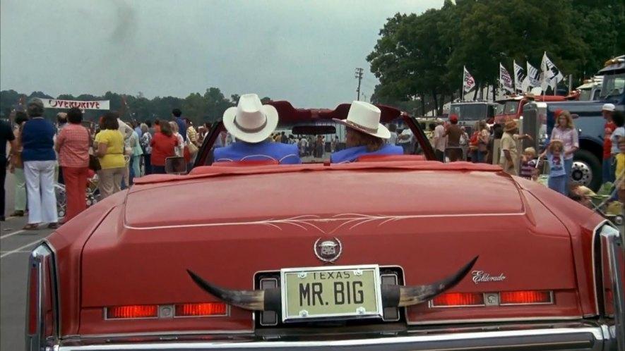 1974 Cadillac Fleetwood Eldorado